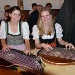 Theresia & Barbara