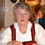 Marianne Wieshofer